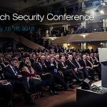Rolul global al UE și relațiile Europei cu SUA și Rusia, temă centrală la Conferința de Securitate de la München. Delegația României va fi condusă de ministrul Apărării, Mihai Fifor