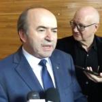 Ministrul Tudorel Toader, după dezbaterea din Parlamentul European privind modificările aduse legilor justiției: Au fost spuse neadevăruri