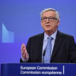 Jean-Claude Juncker, în prima conferință de presă de la prezidiul Comisiei Europene, după 2 ani: Trebuie să implicăm mai mult cetățenii în dezbaterea de la nivel european
