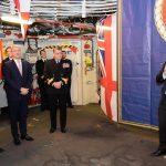 Ambasadorul britanic la București: Prezența militară britanică în Marea Neagră, un mesaj de siguranță pentru România și securitatea europeană