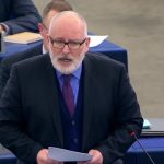 """Frans Timmermans: Comisia Europeană are """"un dialog real"""" cu Polonia privind statul de drept"""