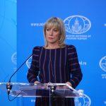 Cazul Skripal |  Rusia cere Marii Britanii să reducă personalul diplomatic cu încă cel puţin 50 de persoane