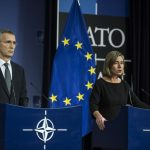 Secretarul general al NATO: Apărarea europeană trebuie dezvoltată complementar și nu ca o alternativă la Alianța Nord-Atlantică