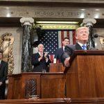 Președintele SUA, Donald Trump, ordonă Pentagonului să creeze o forță armată spațială: Pentru a apăra America, trebuie să dominăm spaţiul