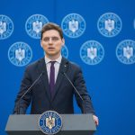 Ministrul Victor Negrescu: România este pregătită pentru preluarea Preşedinţiei Strategiei Uniunii Europene pentru Regiunea Dunării