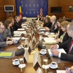 MAE: Reprezentanți ai României și SUA au discutat despre Programul Visa Waiver și noi proiecte de cooperare bilaterală