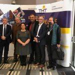 Eurodeputatul Daniel Buda (PNL, PPE): Digitalizarea economiei rurale din România, un pas important pentru o agricultură performantă