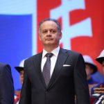 """Preşedintele slovac a respins cabinetul premierului desemnat Peter Pellegrini: """"Trebuie să-i convingă pe oameni că noul guvern va aduce schimbările pe care noi le aşteptăm"""""""