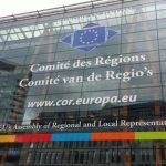 România va găzdui în premieră, în 2019, summitul Autorităților Locale și Regionale din UE. Reprezentanții României în CoR, susținere fără echivoc pentru politica de coeziune (VIDEO INTERVIU)
