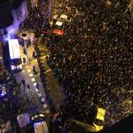 Proteste violente la Barcelona în urma arestării fostului lider al Cataloniei, Carles Puigdemont, în Germania. Cel puţin 59 de oameni au fost răniţi