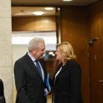 Încă un pas pentru bugetul multianual post-2020. Comisarul Corina Crețu și Colegiul Comisarilor au dezbătut propunerea Executivului european