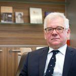 Ministrul polonez de externe, Jacek Czaputowicz, afirmă că Varșovia își va duce la capăt reformele din justiție: Nu vedem nicio ameninţare la adresa statului de drept