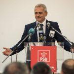 Președintele PSD Liviu Dragnea: În perioada 2023 – 2024 vom putea trece la moneda euro