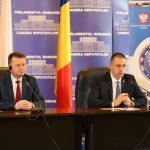 România și-a prezentat rezultatele angajamentelor pentru securitatea NATO la reuniunea B9: 40% din fondurile alocate bugetului Apărării au fost cheltuite pentru înzestrare și dezvoltare militară