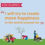 Ziua Internaţională a Fericirii. Eurobarometru: Aproape 8 din 10 europeni, fericiți că trăiesc în UE.Românii se declară printre cei mai nefericiți că trăiesc în țara lor