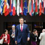 Preşedintele Klaus Iohannis participă la Sofia la reuniunea informală a Consiliului European şi la Summitul UE – Balcanii de Vest