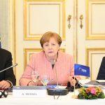 Angela Merkel dorește ca succesorul lui Jean-Claude Juncker la șefia Comisiei Europene să fie un german, pentru prima dată în ultimii 50 de ani (presă)