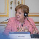 Angela Merkel denunță o nouă formă de antisemitism importat în Germania ca urmare a fluxului de migranți