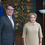 Întrevedere între premierul Viorica Dăncilă și ambasadorul Spaniei. Oficialul român a reafirmat interesul pentru atragerea investițiilor spaniole în România