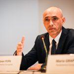 Eurodeputatul Răzvan Popa (PSD, S&D) solicită Comisiei Europene să explice suspiciunile privind o imixtiune în justiția românească