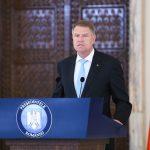 Președintele Klaus Iohannis: Politica externă a României trebuie să fie întotdeauna o temă de consens național