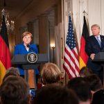"""Cancelarul Angela Merkel pune la îndoială eficiența acordului nuclear cu Iran: """"Nu este suficient pentru a ne asigura că ambiţiile Iranului sunt temperate şi ţinute sub control"""""""