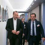 Președintele PNL, Ludovic Orban: Partidul Național Liberal va sprijini la Congresul PPE de la Helsinki candidatura lui Manfred Weber la președinția Comisiei Europene