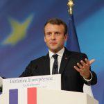 """Summit """"Tech for good"""" la Paris. Președintele Emmanuel Macron s-a întâlnit cu peste cincizeci de antreprenori din Silicon Valley, inclusiv liderii Facebook, Uber și IBM"""