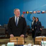 """Prima provocare pentru noul secretar de Stat american: Mike Pompeo prezintă luni o """"foaie de parcurs"""" pentru un nou acord nuclear cu Iran"""