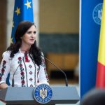 Ministrul pentru Românii de Pretutindeni, Natalia Intotero, la Chișinău: Promovarea şi extinderea utilizării limbii române constituie principalul nostru obiectiv