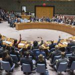 SIRIA | Rusia a folosit dreptul de veto în Consiliul de Securitate al ONU pentru a respinge un proiect american ce prevedea crearea unui mecanism de anchetă privind folosirea armelor chimice