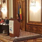 Eurodeputatul Claudia Țapardel: Am avut onoarea de a găzdui în România Conferința la nivel înalt Connecting Europe through Innovation, cu participarea extraordinară a comisarului european Elzbieta Bienkowska