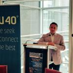"""Europarlamentarul Emilian Pavel (PSD, S&D), în cadrul evenimentului """"Data Revolution&Data Regulation: Connecting the Privacy Dots"""": Trebuie să lucrăm mai mult pentru a asigura încrederea în noua tehnologie"""