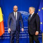 Premierul Belgiei în plenul Parlamentului European: Trebuie să consolidăm politica de coeziune. Trebuie să ne întoarcem la valorile fundamentale pe care se bazează UE
