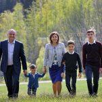 R. Moldova: Igor Dodon anunţă organizarea Festivalului Familiei şi a marşului susţinerii familiei tradiţionale, în 12 mai