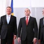 Președintele Klaus Iohannis, la Ruse: O Uniune bazată pe unitate, tratament egal al statelor membre și solidaritate este mesajul care ar trebui susținut anul viitor la Sibiu