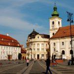 """VIDEO&TEXT Biroul de Informare al Parlamentului European în România a organizat, la Sibiu, dezbaterea """"Finanțarea viitorului Europei: Bugetul UE 2021 – 2027"""""""