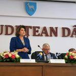 Ministrul Rovana Plumb anunță o finanțare de 222 milioane euro din fonduri europene pentru infrastructura de apă și canalizare a județului Dâmbovița