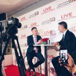 """VIDEO Interviu cu medicul Florin Lăzărescu, membru fondator al SSER: """"În 10 ani, stomatologia digitală cu siguranță va fi prezentă în orice cabinet de medicină dentară"""""""