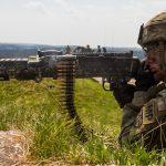 Exercițiu de amploare al NATO la granița cu Rusia. 18.000 de militari din 19 țări participă la Saber Strike 2018