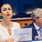 Europarlamentarul Gabriela Zoană (PSD, S&D) solicită ca fermierii români să primească subvenții egale cu cele ale agricultorilor din alte state UE