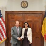 Guvernul României, mesaj pentru companiile americane: România oferă stabilitate economică şi asigură un climat atractiv pentru investiţii
