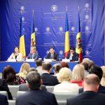 Ministrul Victor Negrescu a prezidat a V-a sesiune a Comisiei Interguvernamentale România – R. Moldova pentru integrare europeană