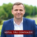 Alegeri în Chișinău   UPDATE: Andrei Năstase, ales în funcţia de primar (rezultate parţiale)