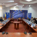 Ministerul Justiţiei: Parcursul Legilor Justiţiei şi modificarea Codului penal, discutate de ministrul Tudorel Toader cu reprezentanţii Comisiei de la Veneţia