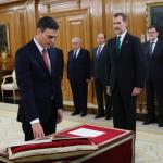 Spania | Socialistul Pedro Sanchez a depus jurământul şi a devenit noul premier