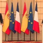 """Spania și Franța, soluție pentru problema migrației. Pedro Sanchez și Emmanuel Macron propun înființarea unor """"centre închise de debarcare pe pământ european"""""""