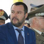 """Vicepremierul italian Matteo Salvini, declarat """"persona non grata"""" de autoritățile din cea mai mare insulă din Spania"""