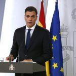 Pedro Sanchez, premierul Spaniei, propune un referendum pentru un nou statut al Cataloniei