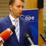 Eurodeputatul Siegfried Mureșan: Comisia Europeană mi-a dat asigurări că noul cumpărător al ArcelorMittal Galați nu închide combinatul